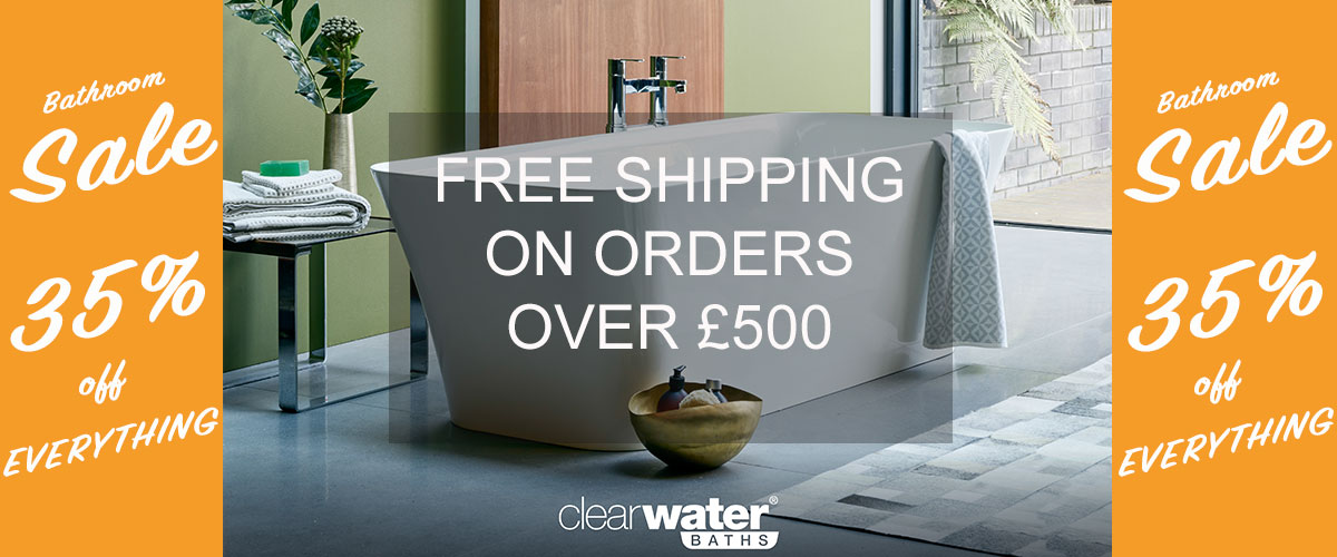 Online 4 Bathrooms Free Shipping